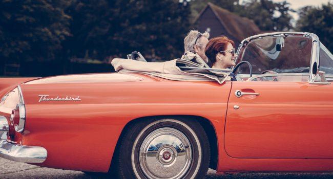 La menopausia no significa el final de la edad activa '