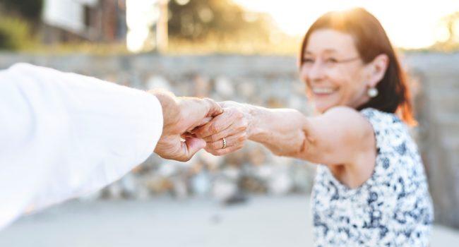 El derecho a una vida sexual plena y satisfactoria tras la menopausia '