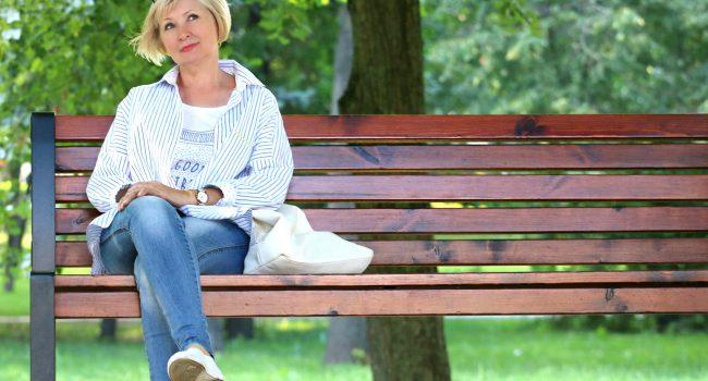 ¿A qué edad llega la menopausia? '